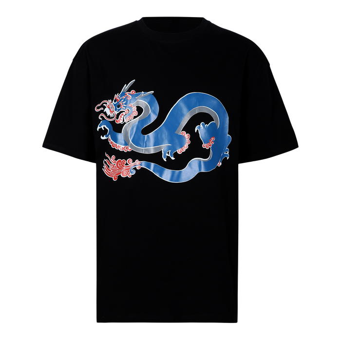 AZURE DRAGON T SHIRT