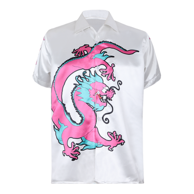 SPYRA DRAGON SHIRT
