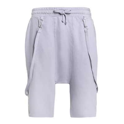 Steel Grey XYZ Shorts