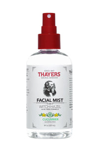 Thayers Witch Hazel Cucumber Facial Mist