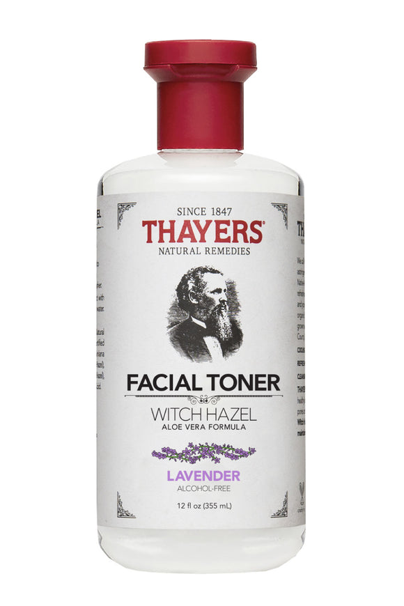 Thayers Witch Hazel Facial Toner Lavender