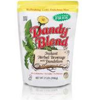 Dandy Blend Coffee Alternative 2lb
