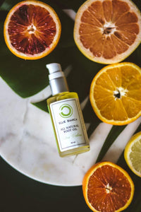 Ellie Bianca Citrus Verbena Body Oil