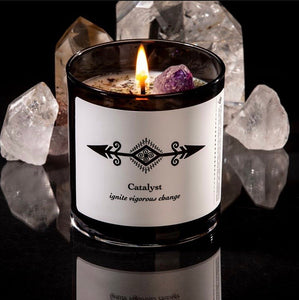 Magic Fairy 'Catalyst' 6oz Candle