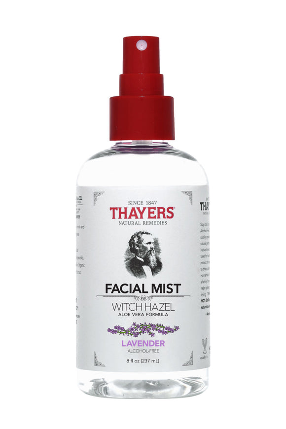 Thayers Witch Hazel Lavender Mist