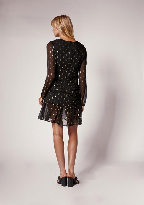 Sweet Surrender Mini Dress