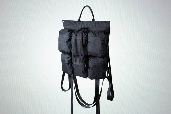 Pangolin Oyster Serie Two Way Bag