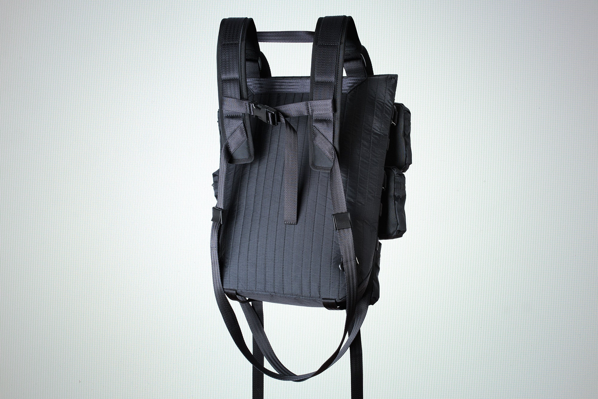 Pangolin Oyster Serie Backpack
