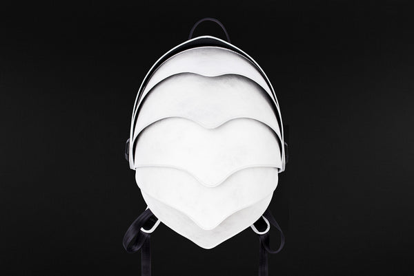 Pangolin Backpack Snow L