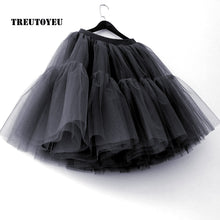 Load image into Gallery viewer, Tutu petticoat
