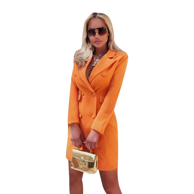 Women's Suit Blazers Slimming Waist