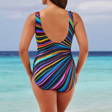 Load image into Gallery viewer, MISSOMO Women's Summer Sexy  Push Up One Piece Swimsuit