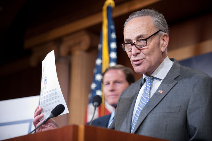 Schumer announces $2M for research, market surveillance and regulations for hemp products