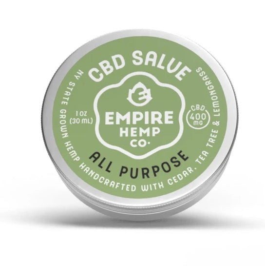 CBD Salve for Pain: Does It Really Work?