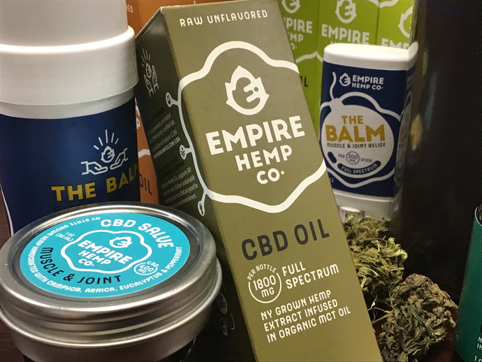 CBD for Boosting Your Immune System Against Winter's Viruses