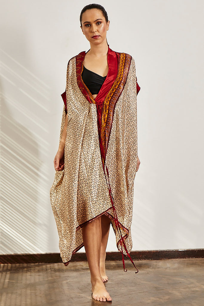 Anvi Holiday Wrap