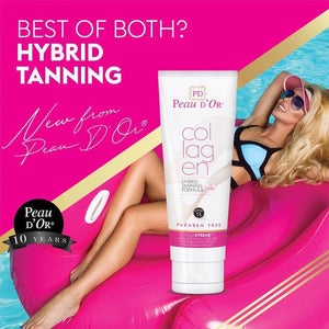 Collagen Hybrid - Seven Mile Tan