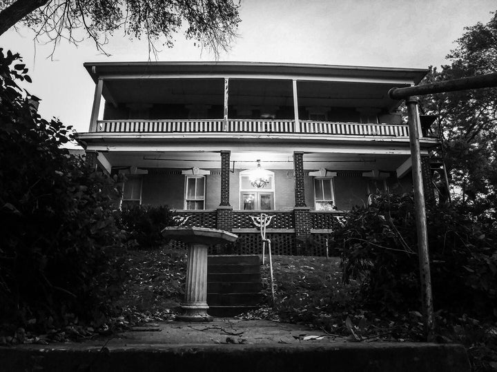 Ghost Hunt - Beattie Mansion - May 9th, 2020