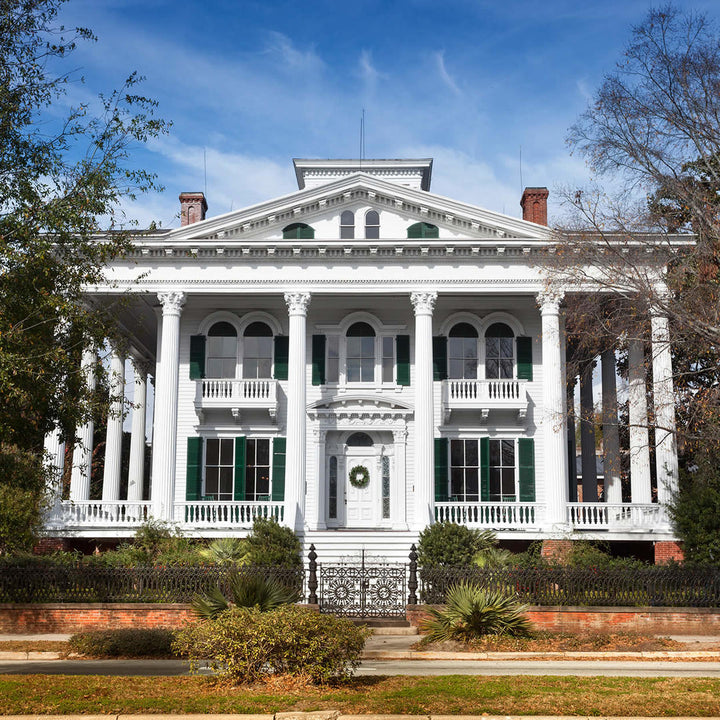 Ghost Hunt -  Bellamy Mansion Museum - May 16th 2020