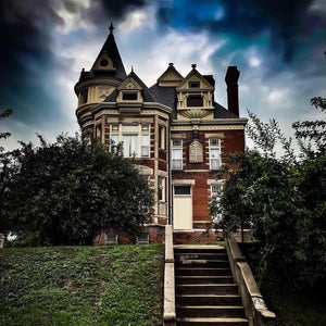 Ghost Hunt - McInteer Villa - Feb 29th 2020