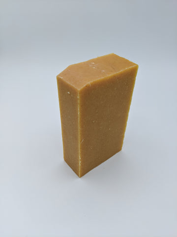 Eastern Gold - Turmeric Lemongrass Soap