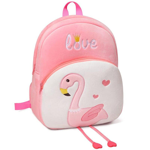 3D Cute Kids Plush Backpack - Gianni&Guys Closet