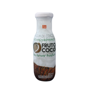 Agua De Coco FRUTOCOCO x 250ml 100% Natural
