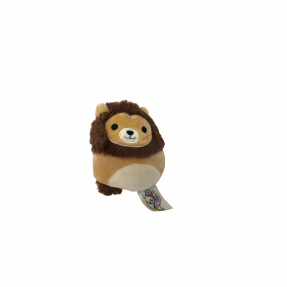 Francis the Lion (Brown) - 3.5
