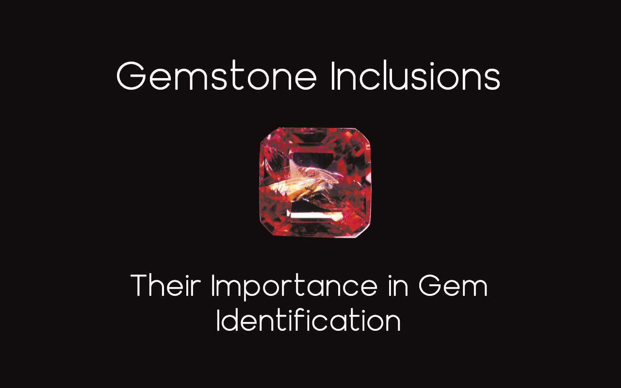 Inclusions in Gemstones and Their Significance