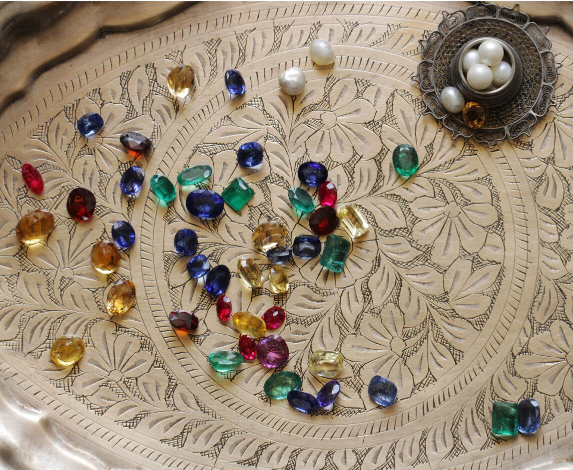Experience best gemstones with Gemkart at  incomparable prices