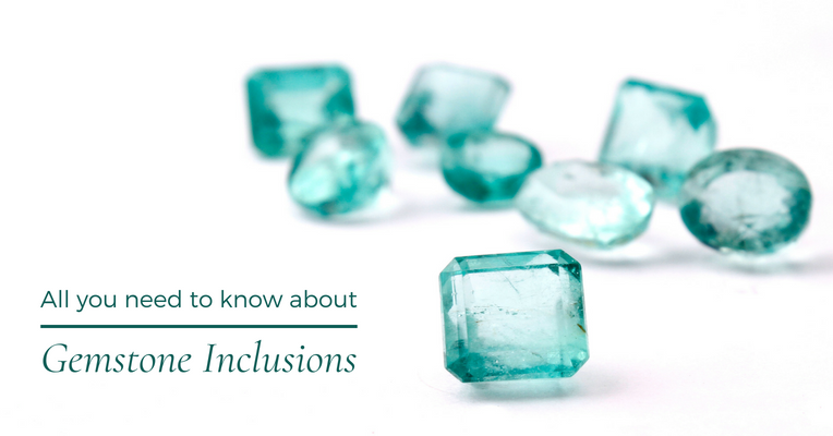 Do Gemstones have Inclusions