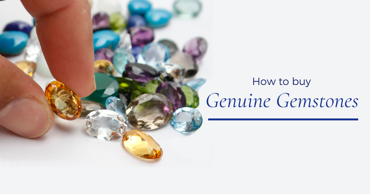 How to Buy Genuine Gemstones