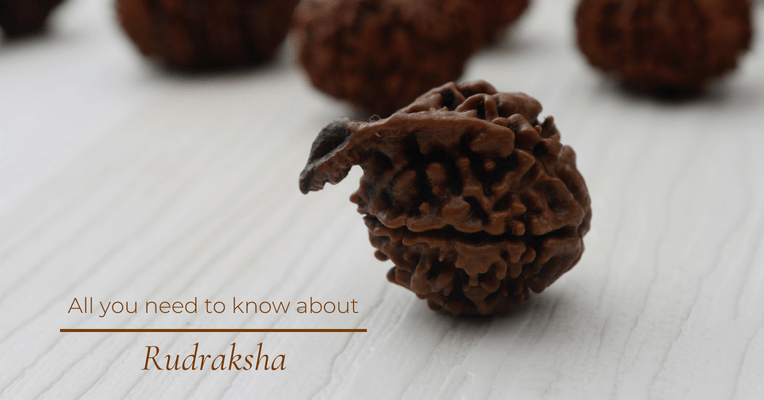 All you need to know about Rudraksha