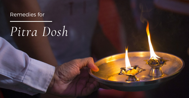 Remedies for Pitra Dosh