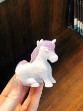 Load image into Gallery viewer, Kid's Unicorn Necklace