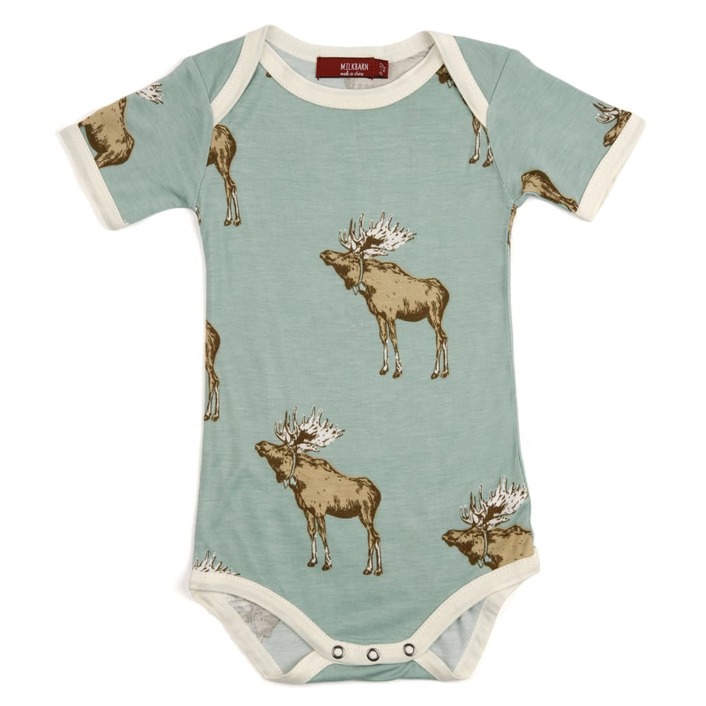 Blue Moose One Piece
