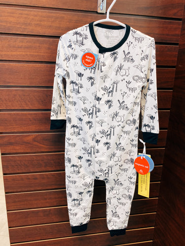 Animal Safari MagneticMe Coverall