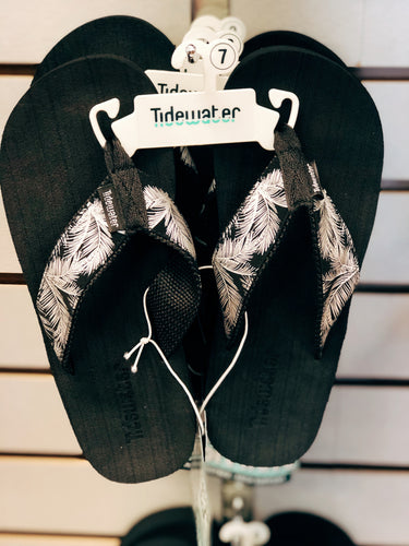 Tidewater Palm Sandals