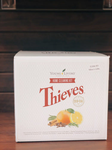 Thieves Household Cleaning Kit