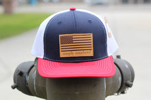 Load image into Gallery viewer, USA Flag Hat