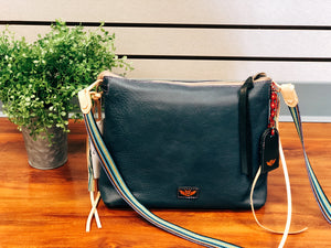 Adelita Downtown Crossbody