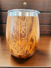 Load image into Gallery viewer, Brumate Wine Tumbler 14oz
