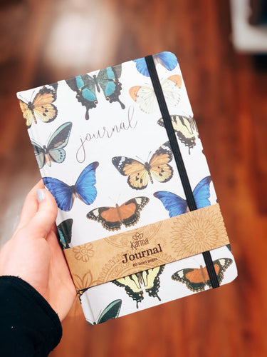 Karma Journal