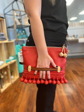 Load image into Gallery viewer, Valentina Fiesta Crossbody