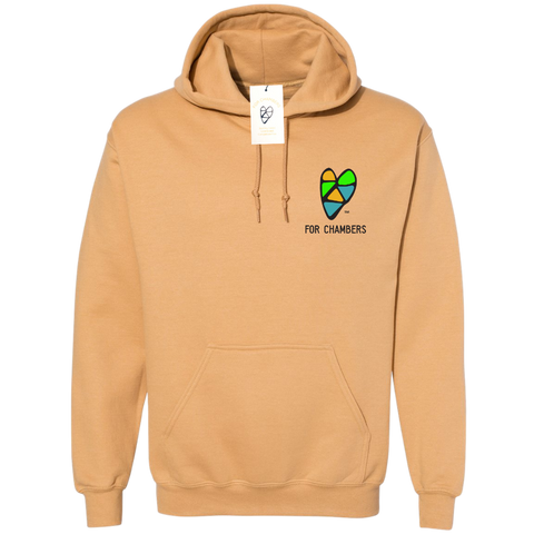 For Chambers Signature Logo Hoodie