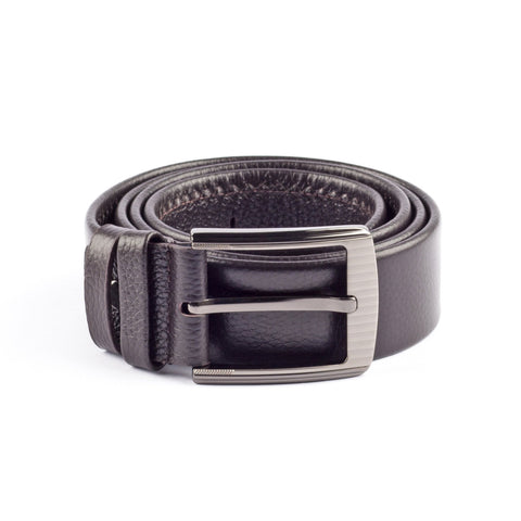 Fergus Leather Belt