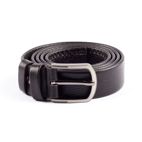 Quentin Leather Belt