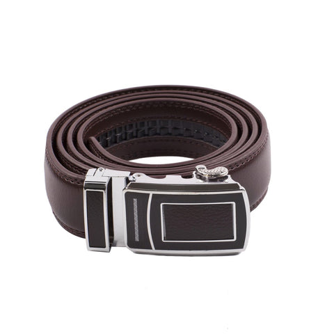 Brandon Leather Gear Belt - Jon Louis