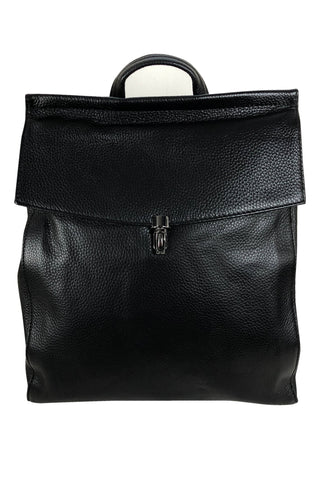 Taylor 3-Way Leather Bag - Jon Louis