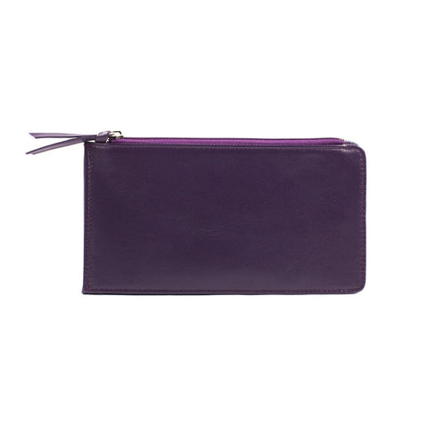 Erica 18-Card Wallet - Jon Louis